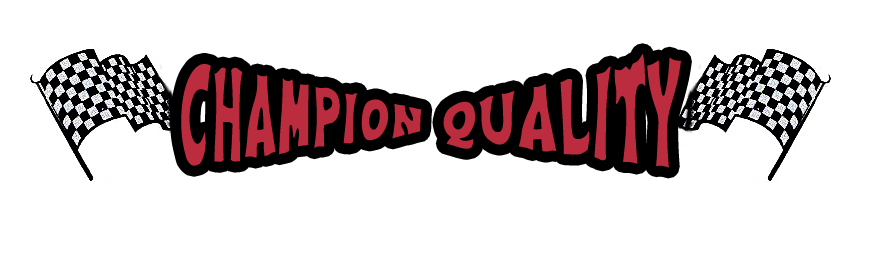 Champion Quality Construction Dont Just Cover Mistakes